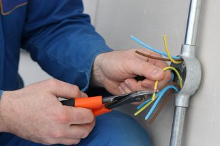 Domestic electrical engineers - NICEIC approved